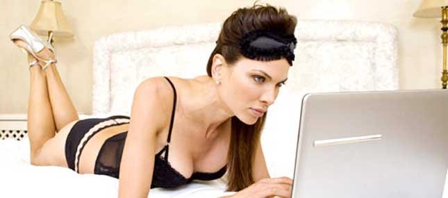como cantar uma mulher usando o facebook