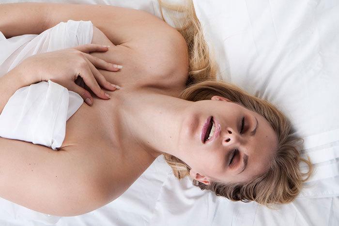 como proporcionar o melhor sexo da vida de uma mulher