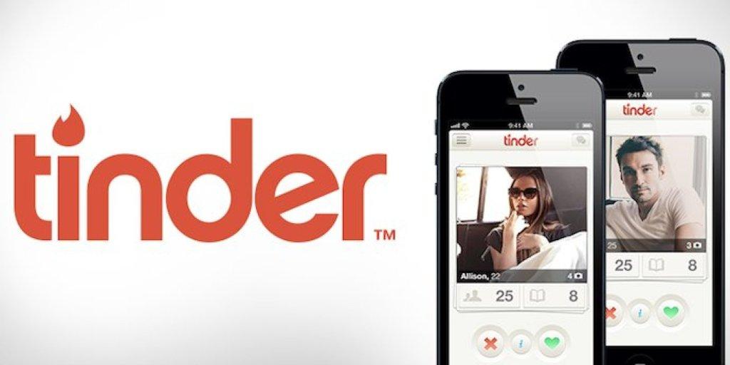 Aplicativo Tinder