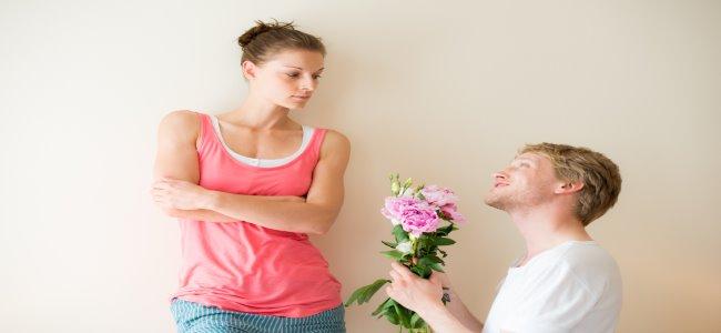 Como reconquistar minha mulher