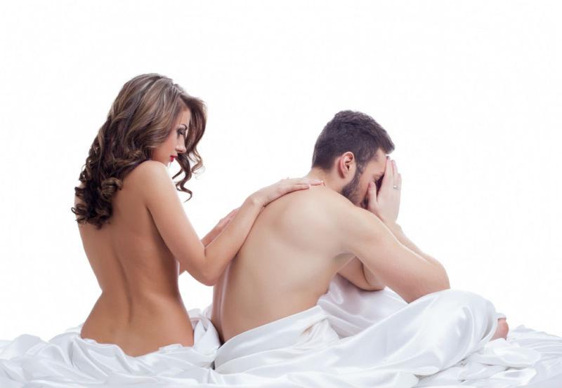 Verdade que o homem tem como controlar a ejaculação?